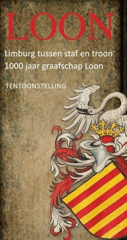 1000 jaar graafschap Loon